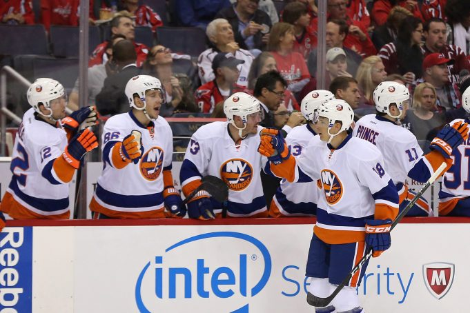 The New York Islanders season comes down to western trip 2