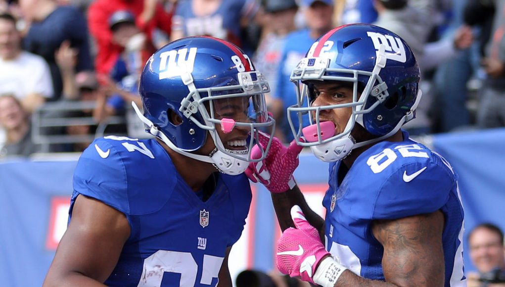 New York Giants' Role Players Key To Success Down The Stretch 1