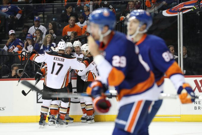 Trouble Is Brewing For The New York Islanders