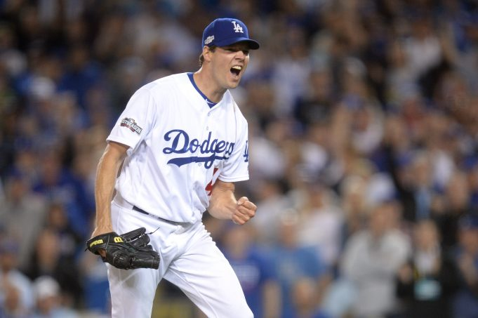 New York Yankees To Reach Out To Rich Hill (Report)
