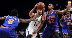 New York Knicks & Brooklyn Nets Weekly Preview (11/7)