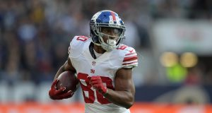 New York Giants: Victor Cruz Won't Play on MNF Against Bengals