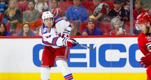 Why the New York Rangers are doing fine even with injuries 1
