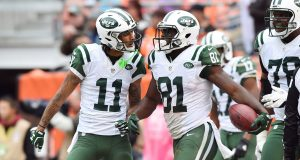 New York Jets' two bright spots in an otherwise down year