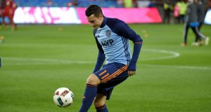 What Can NYCFC's Jack Harrison do for an encore? 2