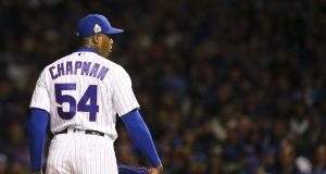If Aroldis Chapman Won't Budge, The New York Yankees Must Move On 3