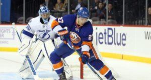 Hapless New York Islanders Conclude Tampa Series