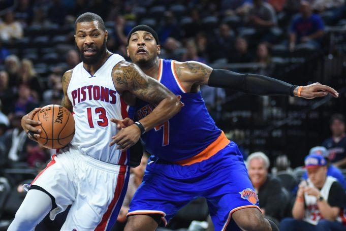 Knicks Endure Frustrating Night At The Palace (Highlights)