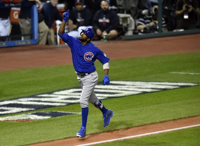 New York Yankees reach out to Dexter Fowler, Mike Napoli (Report)