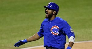 New York Mets: If Yoenis Cespedes Leaves, Dexter Fowler Could Be In Play