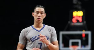 Jeremy Lin Won't Return Against The Pistons