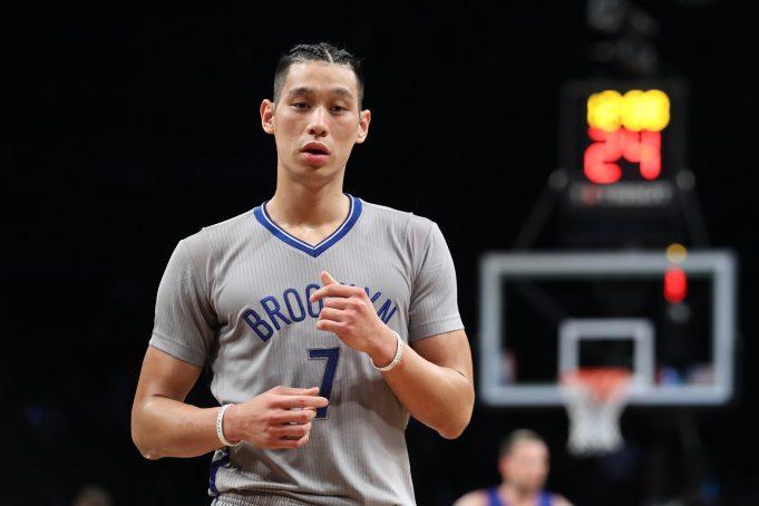 Jeremy Lin Won't Return Against The Pistons