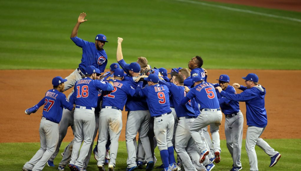 Cubs Edge Indians In Game 7, Win First World Series Since 1908 1