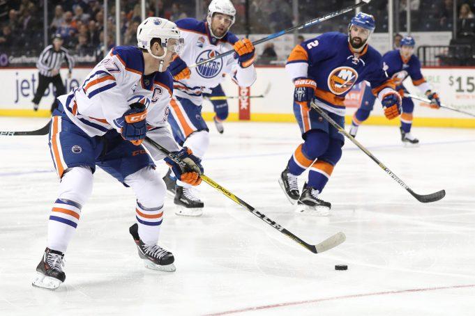 New York Islanders Blown Games Tracker 2