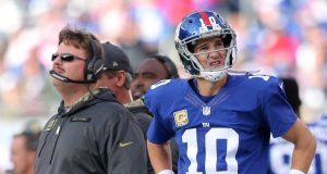 New York Giants Need to Put November Blues Behind Them 2