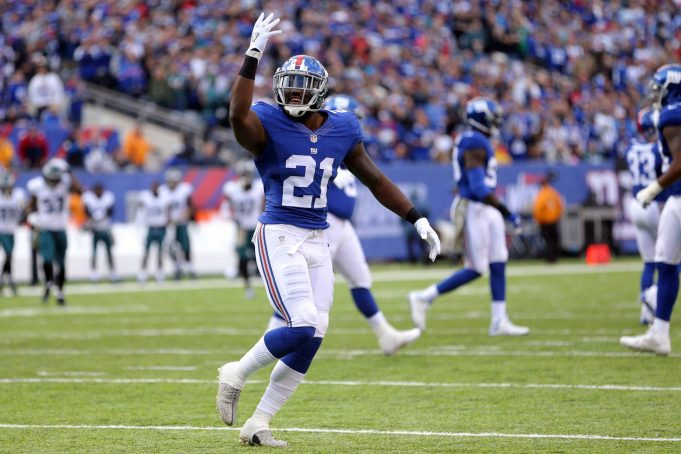 New York Giants' keys to victory against Chicago Bears 2