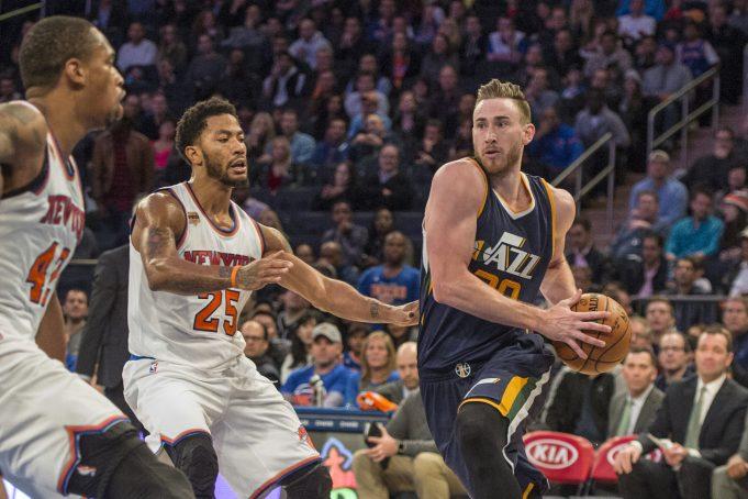 New York Knicks: Does Anybody Remember Defense? 1