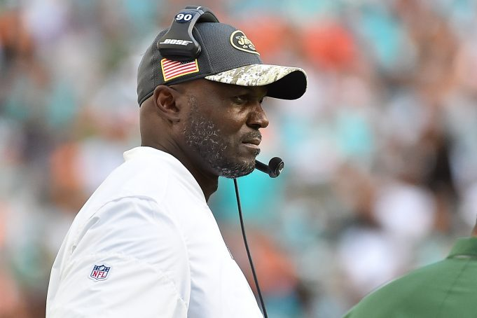 New York Jets Never Ending Head Coach Carousel Continues With Inept Todd Bowles 1