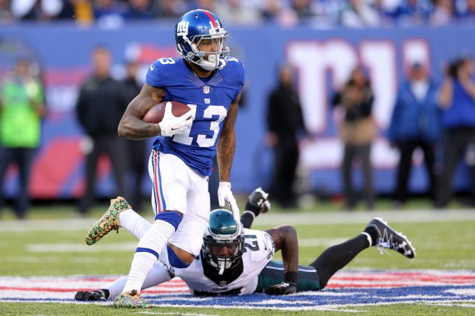 New York Giants Need to Put November Blues Behind Them 1
