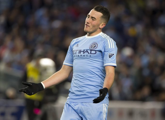 New York City FC should look to get younger, better