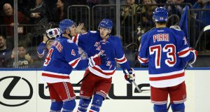 New York Rangers: Pavel Buchnevich Nets Jaw-Dropping Goal (Video)