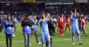 NYCFC's Embarrassing Playoff Loss Shows They Are Miles Away 1