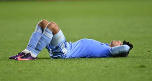 NYCFC Fall Into Old Ways as Toronto FC Soar to Eastern Conference FInal
