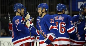 Party Like It's 1994: The 2016-17 New York Rangers Are Special
