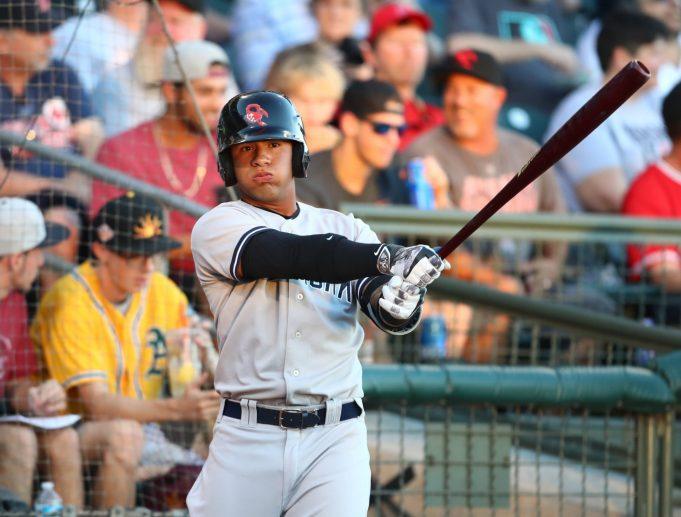 New York Yankees prospect tops Arizona Fall League top prospects list