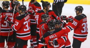 New Jersey Devils Primed For Fifth Straight Win