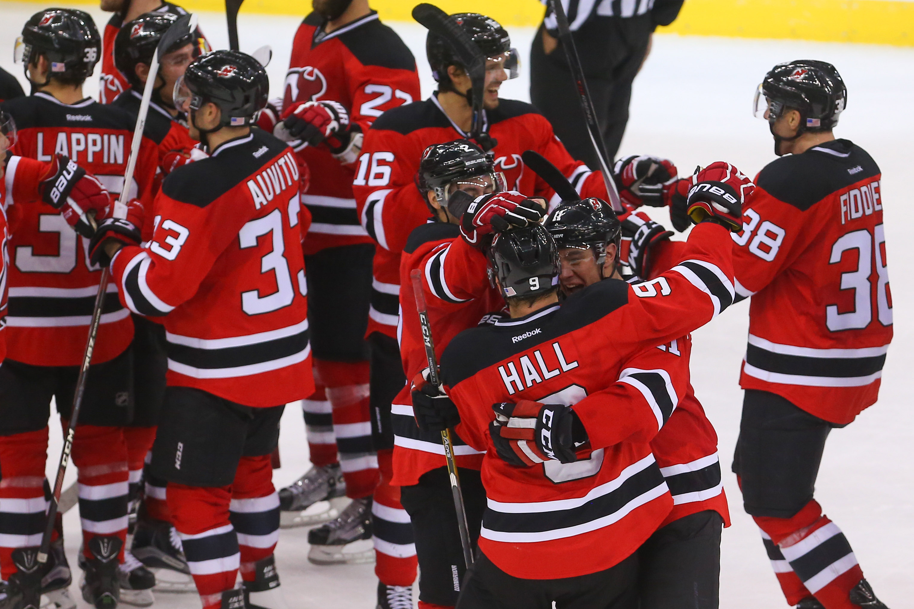 info for 0bac0 6d4c2 New Jersey Devils Primed For Fifth Straight Win