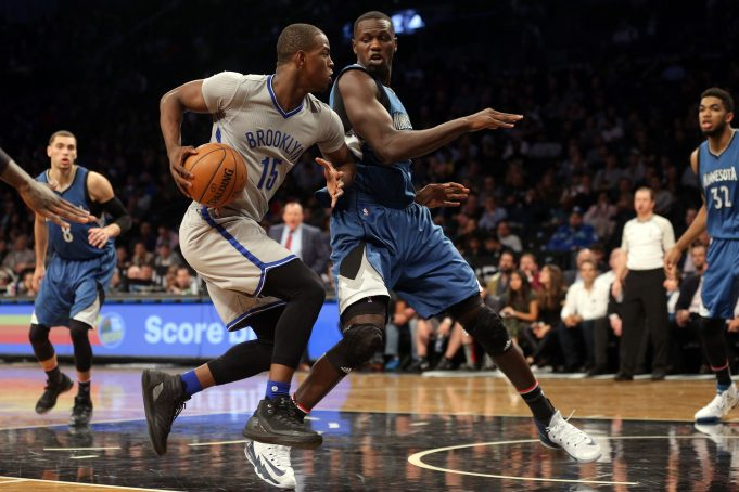 Brooklyn Nets' Isaiah Whitehead Diagnosed With Concussion