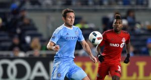 Frank Lampard's Exit from NYCFC Smoother than His Entrance