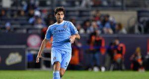 NYCFC Midfielder Andoni Iraola Announces Retirement 2