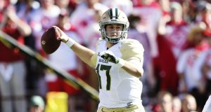 Baylor QB Seth Russell Suffers Worst Dislocated Ankle You'll Ever See (Video)