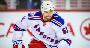 New York Rangers' Rick Nash is proving people wrong and playing well 1