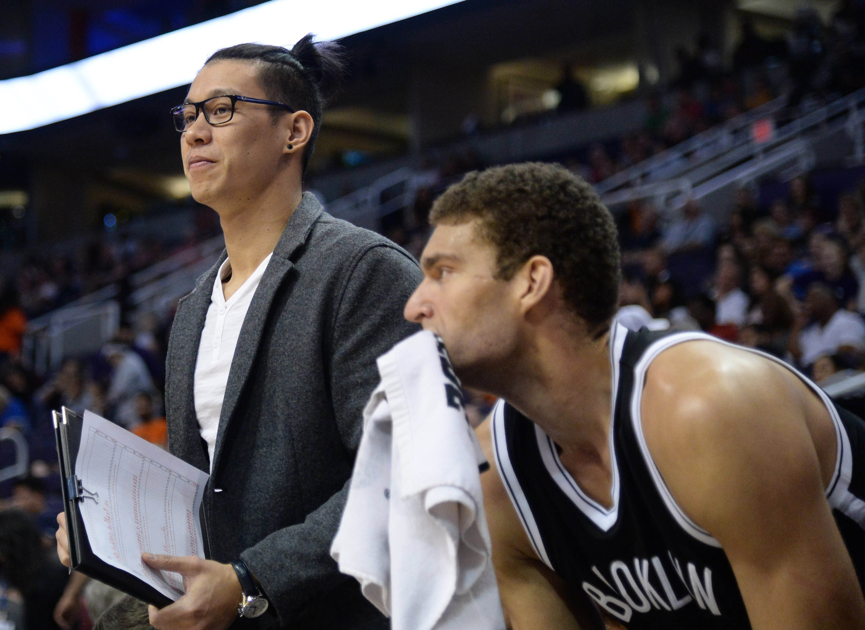 Brooklyn Nets Can Prove Legitimacy Against Clippers