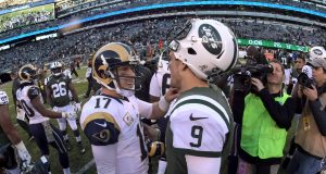 A Closer Look at Bryce Petty's New York Jets Debut 2