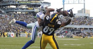 Stake Your Claim: Fantasy Football Waiver Wire Week 11