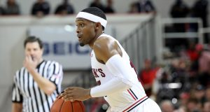 St. John's Red Storm: Chemistry, athleticism, and depth key to solid start