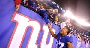 The New York Giants Can Finally Win the Close One 1