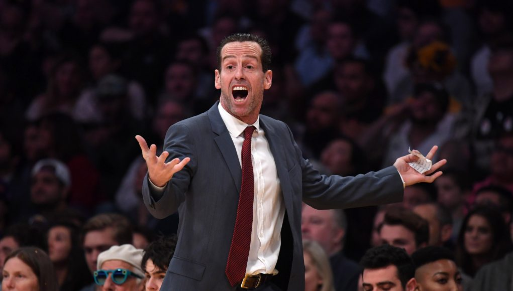 Brooklyn Nets still plagued by bad rebounding, porous defense