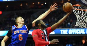 New York Knicks effort in D.C. reminds everybody who they are (Highlights) 2