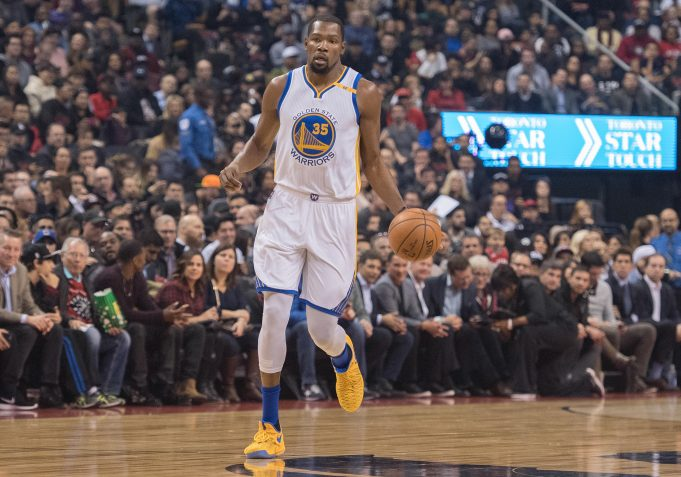 Kevin Durant and Charley Rosen express conflicting opinions on Phil Jackson's 'posse' comment