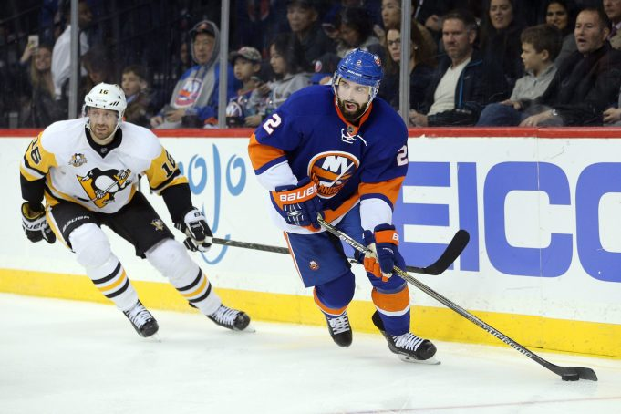 New York Islanders season on the line tonight vs. Pittsburgh Penguins