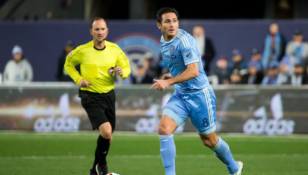 Youth movement seems imminent for NYCFC