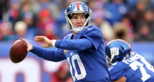 New York Giants: Eli Manning vs. Big Ben for the fourth and potentially last time 2