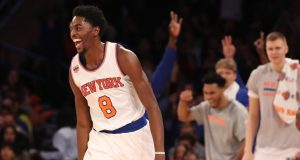 New York Knicks' Justin Holiday: The steal of the Derrick Rose trade 2