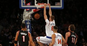 New York Knicks: Four-step plan in creating Kristaps Porzingis the superstar 1