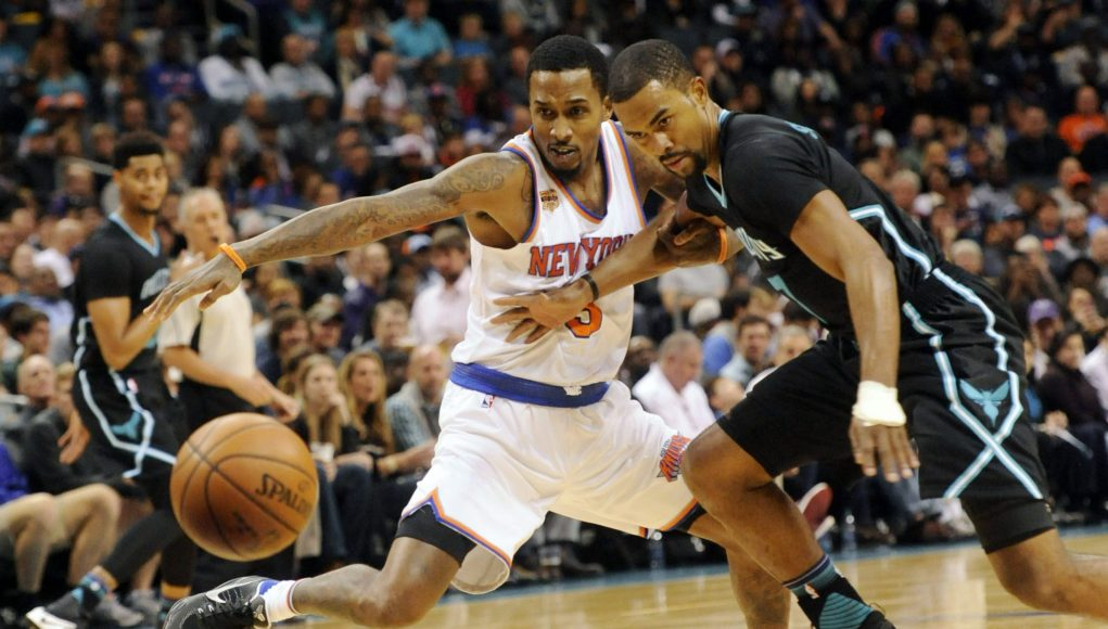 New York Knicks' struggles fall on shallow bench 2